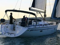 Experience Cesme - Izmir Provence on board this elegant sailboat
