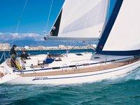 Enjoy Lefkada, GR to the fullest on our comfortable Bavaria Yachtbau Bavaria 49