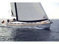 Get on the water and enjoy Kos in style on our Bavaria Yachtbau Bavaria 50 Cruiser