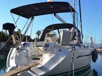 Experience Marmaris, TR on board this amazing Bavaria Yachtbau Bavaria 36