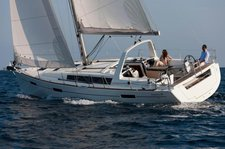 Enjoy Lefkada, GR to the fullest on our comfortable Beneteau Oceanis 41.1