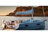 Unique experience on this beautiful Beneteau Oceanis 46.1