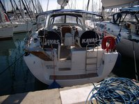 Climb aboard this Beneteau Oceanis 50 Family for an unforgettable experience