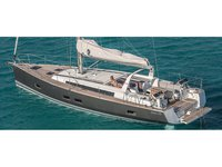 Climb aboard this Beneteau Oceanis 55 for an unforgettable experience