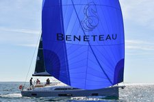 This Beneteau 46.1 is Truly a Luxurious Yacht