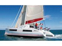 Marmaris, TR sailing at its best