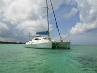 Explore India on our comfortable catamaran for rent
