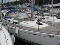 Experience Athens, GR on board this amazing Dufour Yachts Dufour 365
