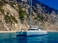 Unique experience on this beautiful Fountaine Pajot Fountaine Pajot Belize 43