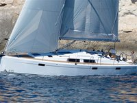 Rent this Hanse Yachts Hanse 415 for a true nautical adventure
