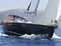 Take this Jeanneau Sun Odyssey 54DS for a spin!