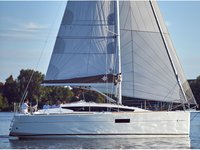 Get on the water and enjoy Furnari in style on our Jeanneau Sun Odyssey 319