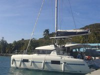 The best way to experience Pointe a Pitre is by sailing