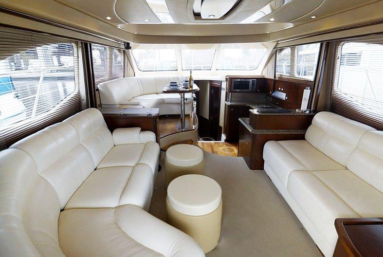 Boat for rent 56 FT LOA  Sea Ray 56.0 feet in Gerritsen Beach, NY