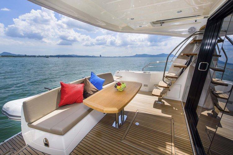Prestige's 49.0 feet in Phuket