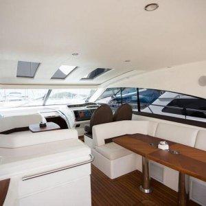 Boat for rent Princess 57.0 feet in Boat Lagoon Phuket, Thailand