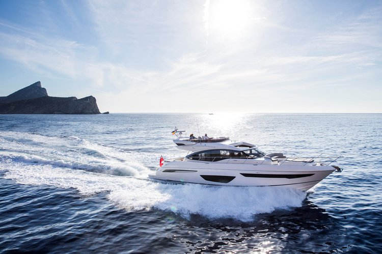 Charter this beautiful mega motor boat in Phuket