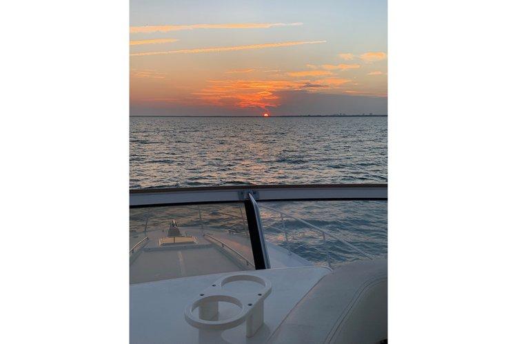 Boat for rent Sea Ray 52.3 feet in Dinner Key Marina, FL