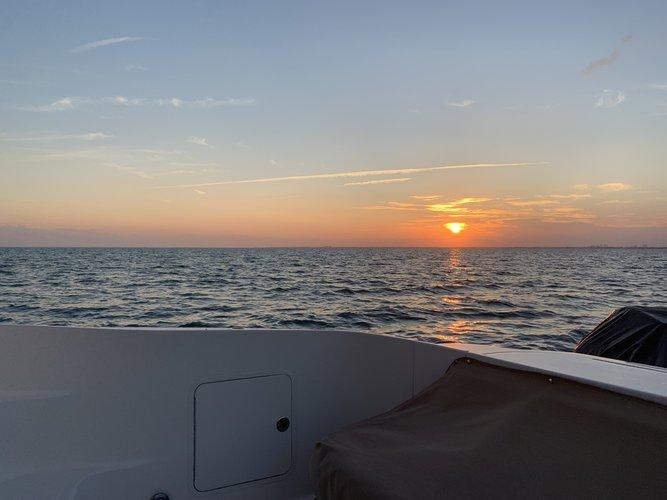 52.3 feet Sea Ray in great shape