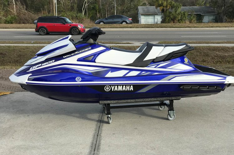 Boat for rent Yamaha 11.0 feet in King Cole, FL
