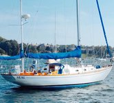 Sail your way with style on  classic sailing yacht in Ibiza