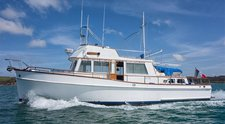 Cruise in style on this fantastic motor boat for rent