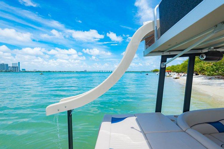 Boat for rent AVALON 27.0 feet in Sea Isle Marina & Yachting Center, FL