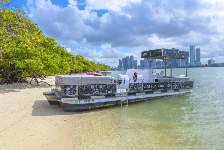 Boat for rent AVALON 30.0 feet in Sea Isle Marina & Yachting Center, FL