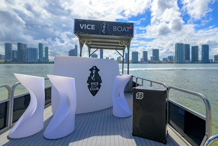 AVALON's 30.0 feet in Miami