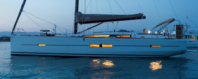 Hop aboard this amazing sail boat rental in Malta