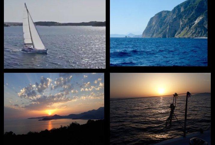 Comfort sailing in Montenegro & Croatia