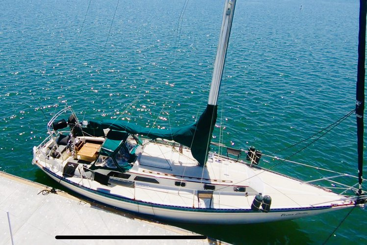 Cruiser boat for rent in Marina Del Rey