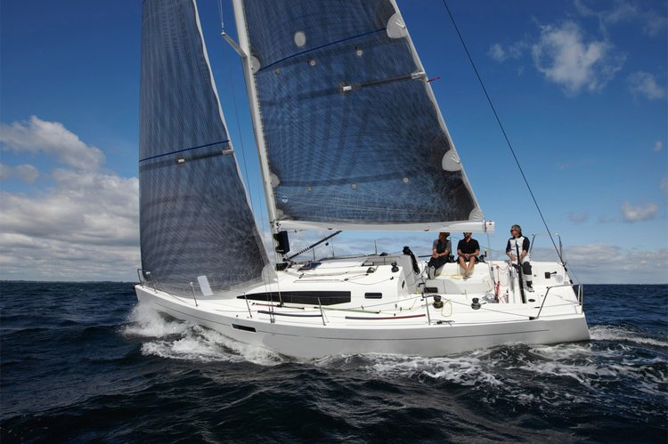 Discover Auckland in style boating on this sail boat rental