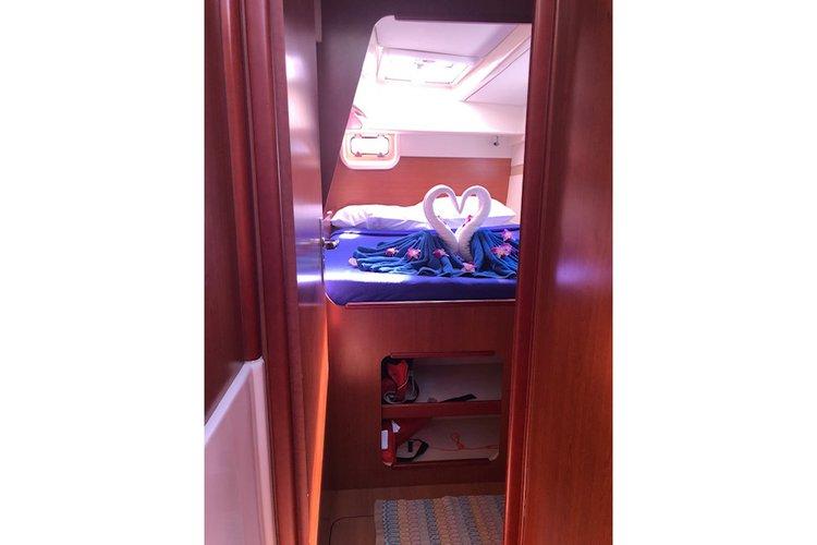 Boating is fun with a Catamaran in Phuket
