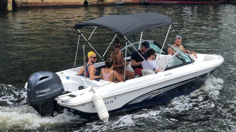 Boat for rent Rinker 19.0 feet in 908 NE 20th Ave, Ft Lauderdale 33304, FL