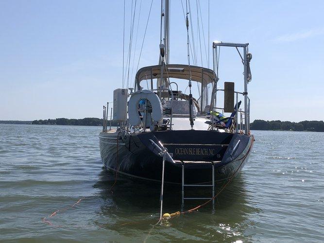 Sloop boat rental in Herrington Harbor south, MD