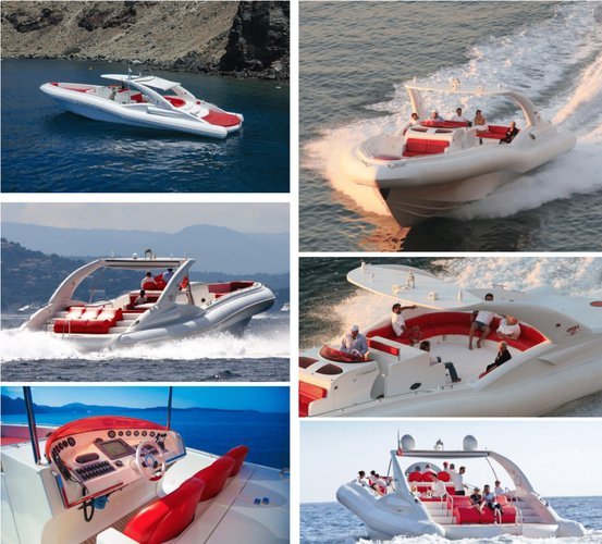 Boat for rent Opera 60.0 feet in Rhodes Marina, Greece