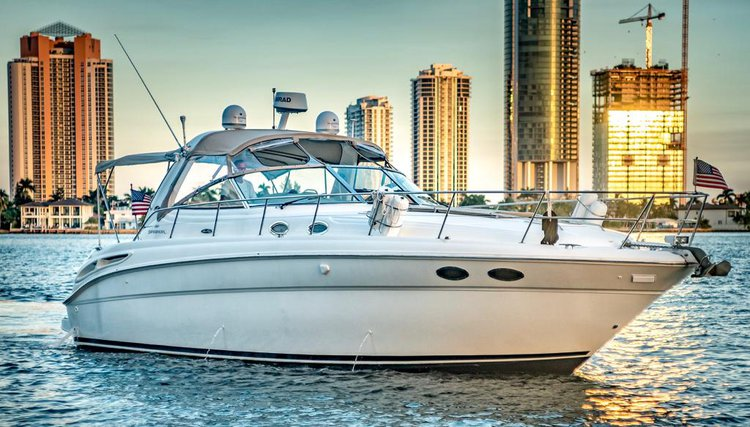 Enjoy Miami in our boats