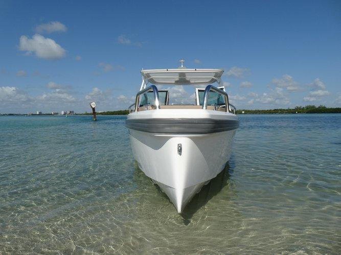 Boat for rent Axopar 26.0 feet in 15000 Collins avenue, FL