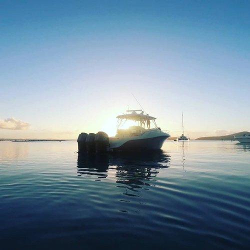 Enjoy the private tour around mesmerizing beaches of fajardo !