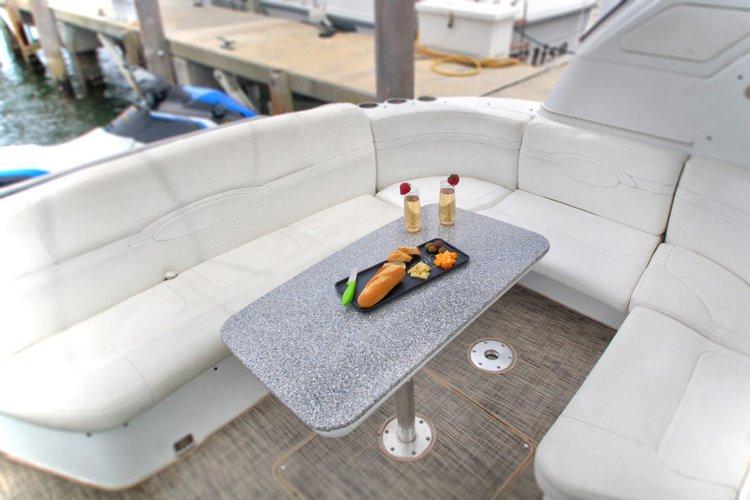 Cruiser boat rental in Bill Bird Marina, FL