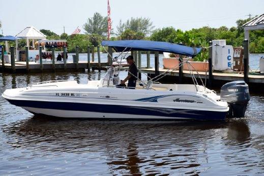 Deck boat boat rental in Point Pinellas Boat Ramp, FL