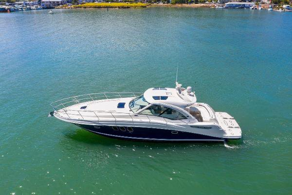 Cruiser boat rental in MBM - Miami Beach Marina, FL
