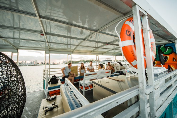Boat for rent Trident 45.0 feet in Sea Isle Marina, FL