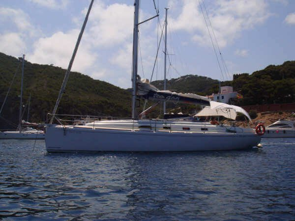 The best way to experience Pontevedra, ES is by sailing
