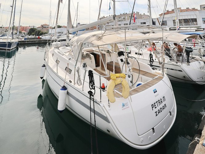 The best way to experience Zadar, HR is by sailing