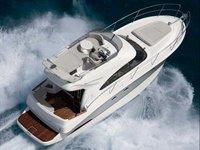 Explore Šibenik region on this beautiful motor boat for rent