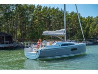 Climb aboard this Beneteau Oceanis 30.1 for an unforgettable experience