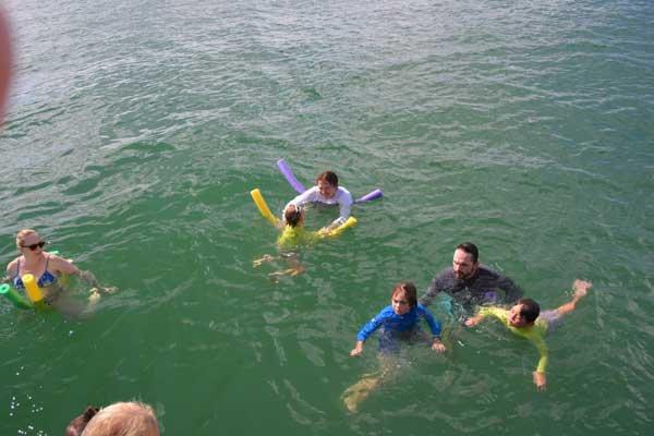 Fountaine Pajot's 47.0 feet in Key Biscayne