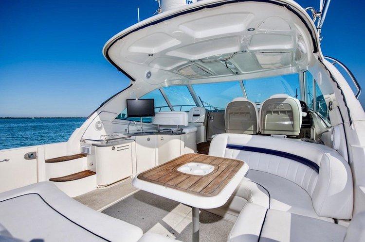 Boat for rent SeaRay 48.0 feet in MBM - Miami Beach Marina, FL